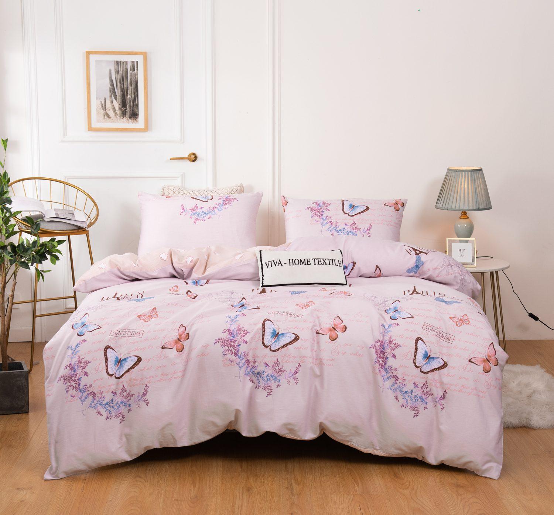 Комплект постельного белья Сатин 100% хлопок C436