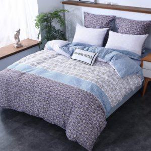 Комплект постельного белья Сатин 100% хлопок C446