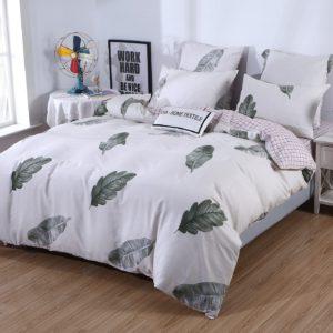 Комплект постельного белья Сатин 100% хлопок C449