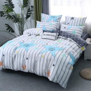 Комплект постельного белья Сатин 100% хлопок C462
