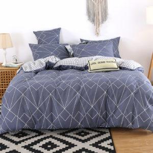 Комплект постельного белья Сатин 100% хлопок C464