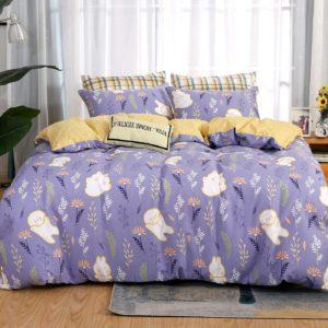 Комплект постельного белья Сатин 100% хлопок C465