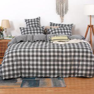 Комплект постельного белья Сатин 100% хлопок C466