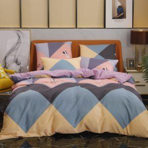 Комплект постельного белья Сатин 100% хлопок C472