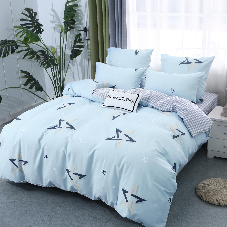 Комплект постельного белья Сатин 100% хлопок C476