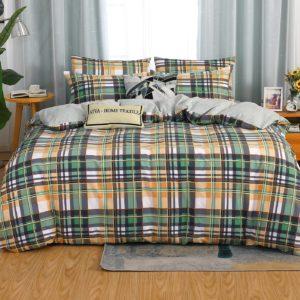 Комплект постельного белья Сатин 100% хлопок C480