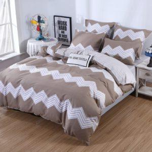 Комплект постельного белья Сатин 100% хлопок C482