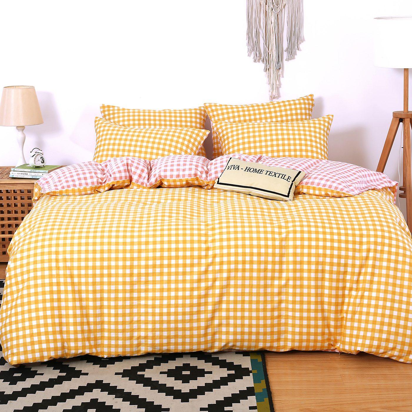 Комплект постельного белья Сатин 100% хлопок C484