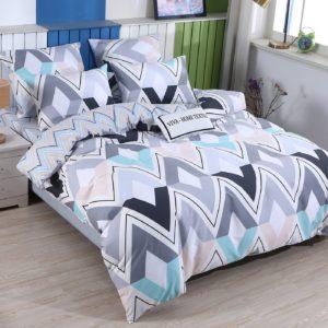 Комплект постельного белья Сатин 100% хлопок C492