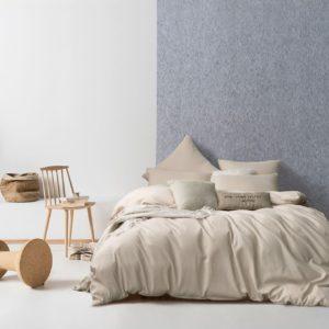Комплект постельного белья Однотонный Сатин CS024