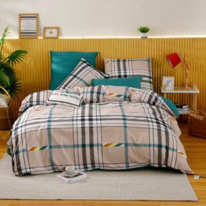 Комплект постельного белья Сатин 100% хлопок C500