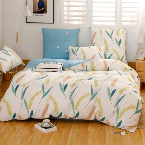 Комплект постельного белья Сатин 100% хлопок C507