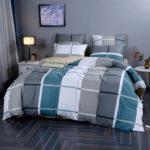 Комплект постельного белья Сатин 100% хлопок C510