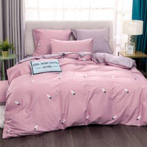 Комплект постельного белья Сатин Элитный Плюс CPS010