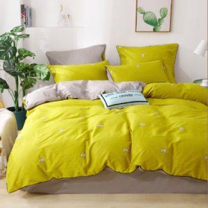 Комплект постельного белья Сатин Элитный Плюс CPS017